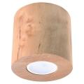 Mennyezeti lámpa ORBIS 1xGU10/40W/230V fa