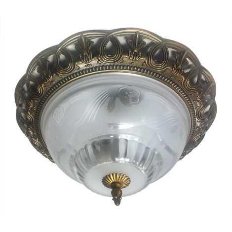 Mennyezeti lámpa P-4108-2 D 2xE27/60W 400 mm