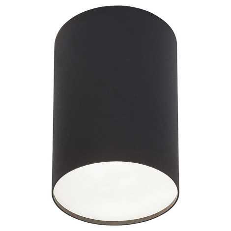 Mennyezeti lámpa POINT PLEXI 1xE27/20W/230V
