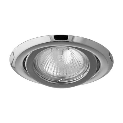 Mennyezeti lámpa SLASH 2118 1xMR11/35W króm - GXPP028