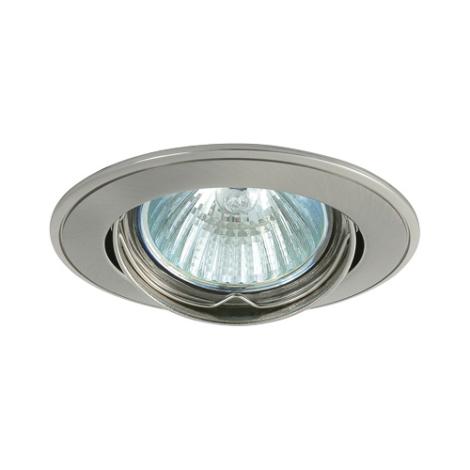 Mennyezeti lámpa SLASH 5519 1xMR11/35W gyöngy matt króm/nikkel - GXPL036