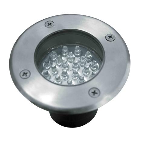 MILANO LED B kültéri LED-es taposólámpa LED/IP67/2W