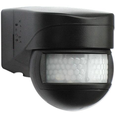 Mozgásérzékelő B-LC Mini 180 fekete