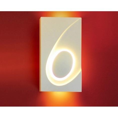 MW-8185 - KOMETA fali lámpa 1xE14/40W