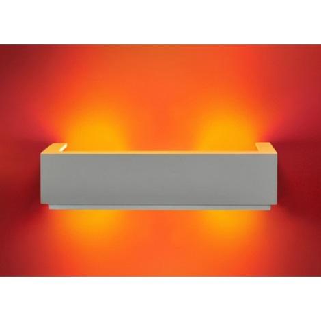 MW-8203 - Fali lámpa 2xE14/40W
