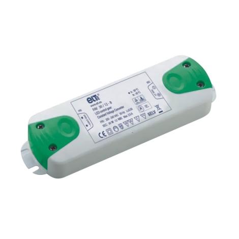 Narva 252055140 - Transzformátor 24V LED driver 50W/230V
