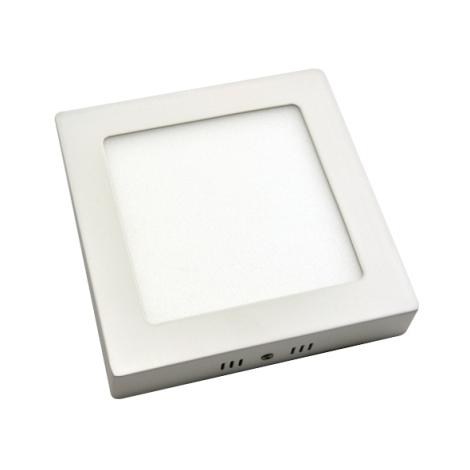 Narva 253400061 - LED süllyesztett lámpa RIKI-P LED SMD/12W/230V 175x175 mm