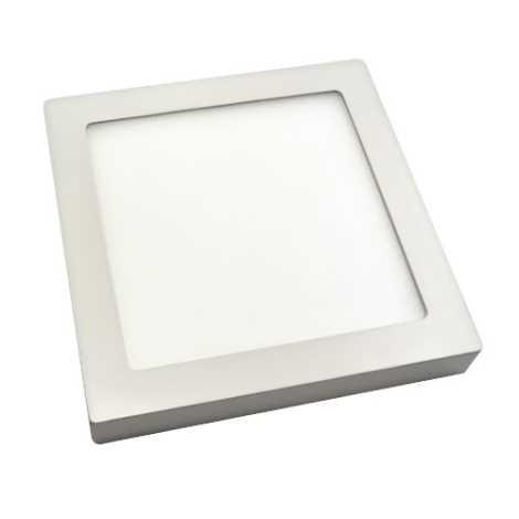 Narva 253400070 - LED süllyesztett lámpa RIKI-P LED SMD/18W/230V 225x225 mm