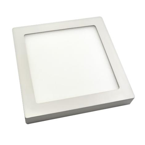 Narva 253400071 - LED süllyesztett lámpa RIKI-V LED SMD/18W/230V 225x225 mm