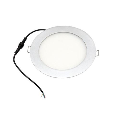 Narva 253400130 - LED süllyesztett lámpa RIKI RGB LED/7W/24V