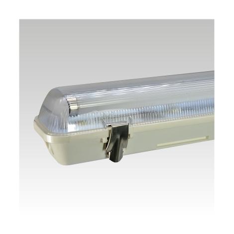 Narva 910202020 - Fénycsöves lámpa TOPLINE 1xG13/36W/230V 1272 mm