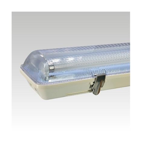 Narva 910202071 - Fénycsöves lámpa TOPLINE 2xG13/58W/230V 1575 mm