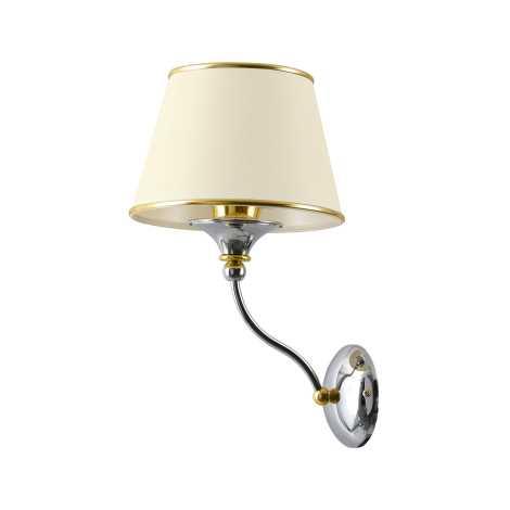NESS NE K - fali lámpa 1xE27/60W/230V