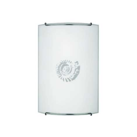 Nowodvorski NW1100 - Fali lámpa AMONIT 1 1xE14/60W/230V