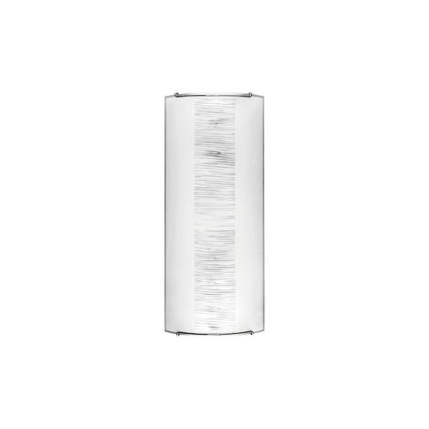 Nowodvorski NW1112 - ZEBRA 2 fali lámpa 2xE14/60W
