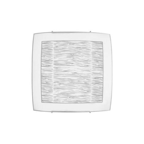 Nowodvorski NW1115 - ZEBRA 7 mennyezeti lámpa 1xE27/100W