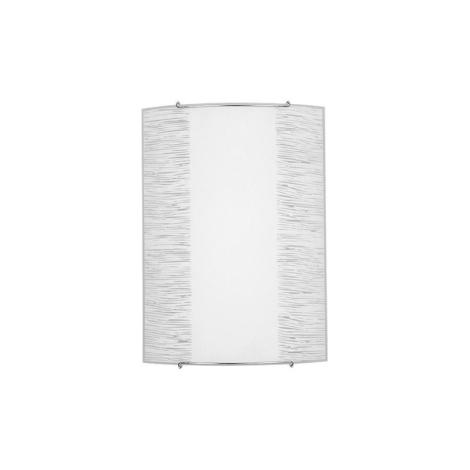 Nowodvorski NW1416 - ZEBRA 3 fali lámpa 1xE27/100W