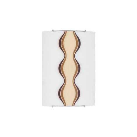 Nowodvorski NW1500 - CAFE 3 fali lámpa 1xE27/100W