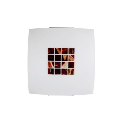 Nowodvorski NW1574 - KUBIK 8 cola mennyezeti lámpa 2xE27/100W