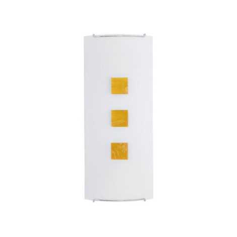 Nowodvorski NW1592 - Fali lámpa KUBIK 2 2xE14/60W/230V