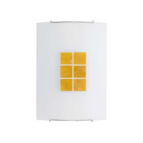 Nowodvorski NW1593 - Fali lámpa KUBIK 3 1xE27/100W/230V