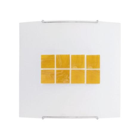 Nowodvorski NW1610 - Fali lámpa KUBIK 4 2xE27/100W/230V
