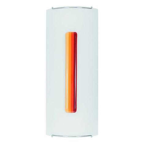 Nowodvorski NW2221 - Fali lámpa  TOPAZ 2 - 2xE14/60W/230V