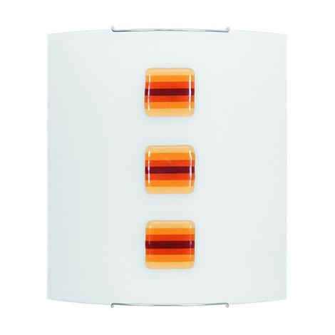 Nowodvorski NW2223 - Fali lámpa TOPAZ 5 - 1xE27/100W/230V