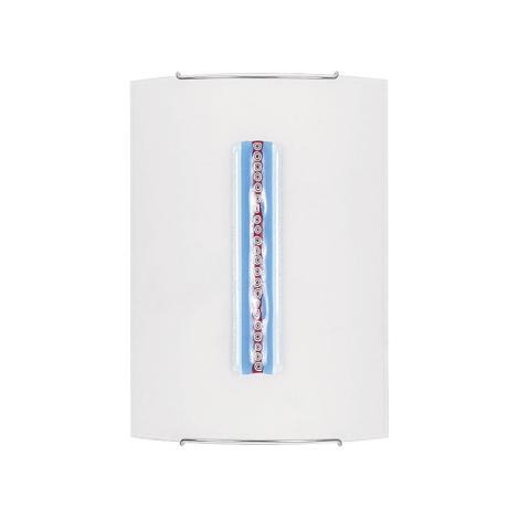Nowodvorski NW2252 - SEA DECO 3 fali lámpa 1xE27/100W