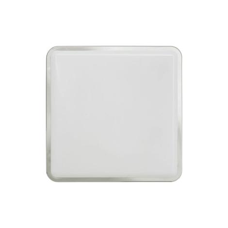Nowodvorski NW3122 - TAHOE I fürdőszobai lámpa 1xE27/25W fémes ezüst