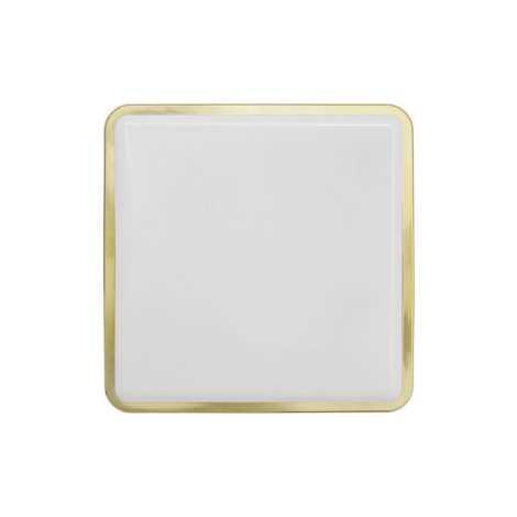 Nowodvorski NW3123 - TAHOE I fürdőszobai lámpa 1xE27/25W fémes arany