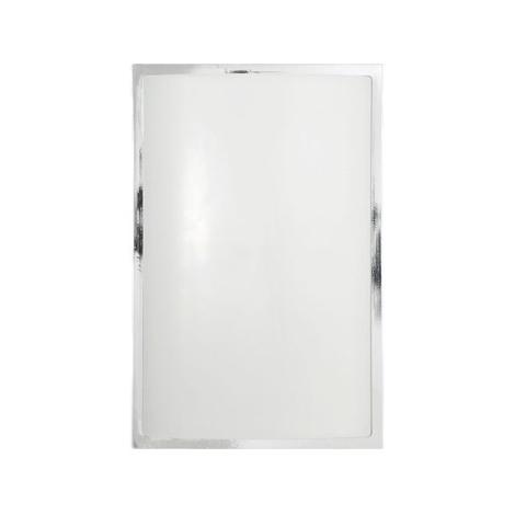 Nowodvorski NW3752 - Fürdőszobai lámpa GARDA I króm - 1xE27/25W/230V