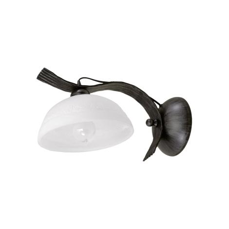 Nowodvorski NW408 - LIRA I K fali lámpa 1xE27/60W