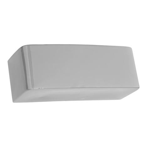 Nowodvorski NW4460 - Fali lámpa ROSSALIE B 1xE27/60W/230V