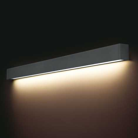 Nowodvorski NW6353 - Fénycsöves lámpa STRAIGHT WALL 1xT5/54W/230V