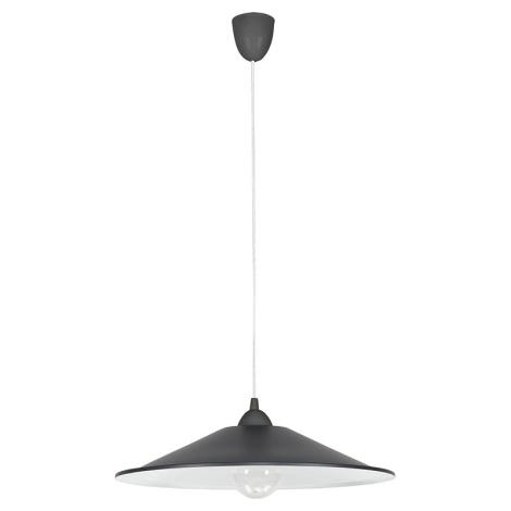 Nowodvorski NW6441 - Függesztékes mennyezeti lámpa PAVIONE 1xE27/60W/230V