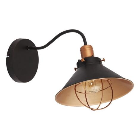 Nowodvorski NW6442 - Fali lámpa GARRET 1xE27/60W/230V