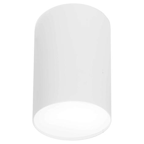 Nowodvorski NW6528 - Mennyezeti lámpa POINT PLEXI 1xE27/20W/230V