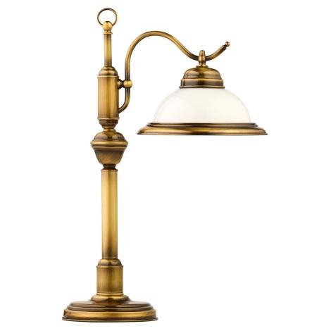 OPÁL OG-1 asztali lámpa 1xE27/60W