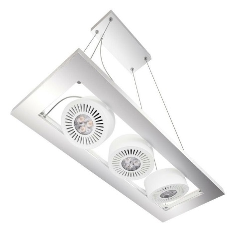 Osram - LED Csillár TRESOL 3xLED/4,5W/230V