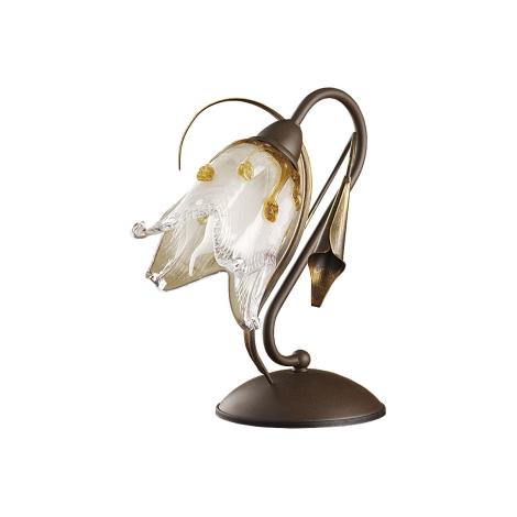 PALOMA PA L asztali lámpa 1xE14/40W