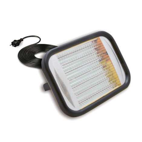 Panlux FGLVZ-127/Z - LED reflektor LED 1x127LED FORTUNA 127/10W/230V