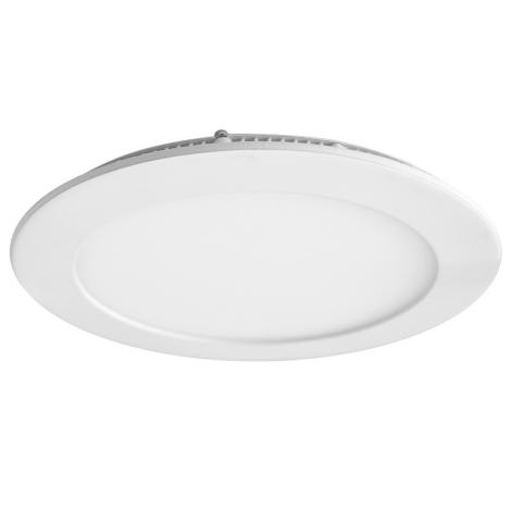 Panlux LM22300002 - LED mennyezeti lámpa LED DOWNLIGHT THIN LED/18W/230V