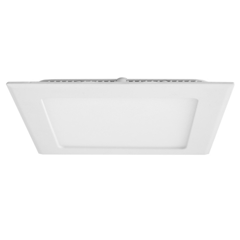 Panlux LM22300004 - LED mennyezeti lámpa LED DOWNLIGHT THIN LED/12W/230V