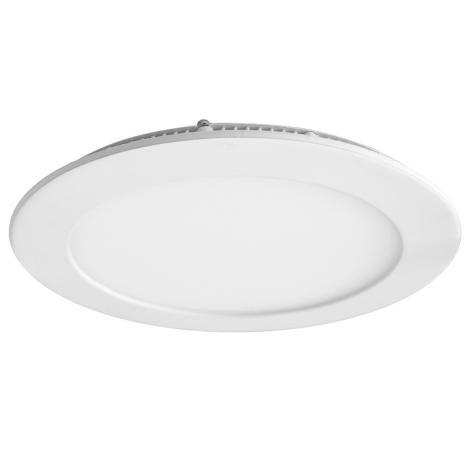 Panlux LM22300007 - LED mennyezeti lámpa LED DOWNLIGHT THIN LED/6W/230V