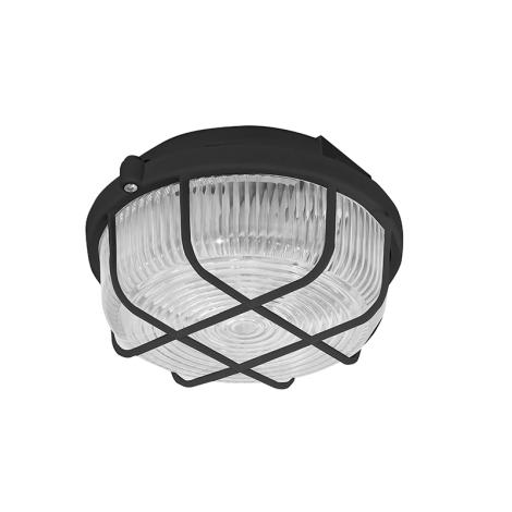Panlux PN31300011 - LED kültéri mennyezeti lámpa KRUH LED 1xLED/9W/230V