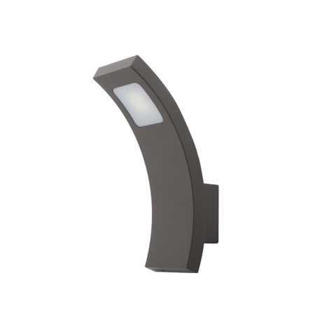Panlux PN42100001 - LED-es kültéri lámpa  FIERA LED N/3W/230V