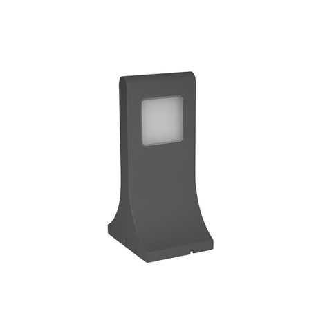 Panlux PN42300001 - LED-es kültéri lámpa  OLBIA N LED/5W/230V