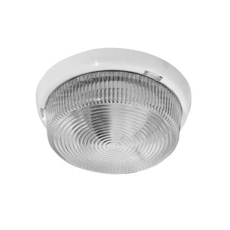 Panlux SNG-100 - Kültéri mennyezeti lámpa GENTLEMAN 1xE27/100W/230V