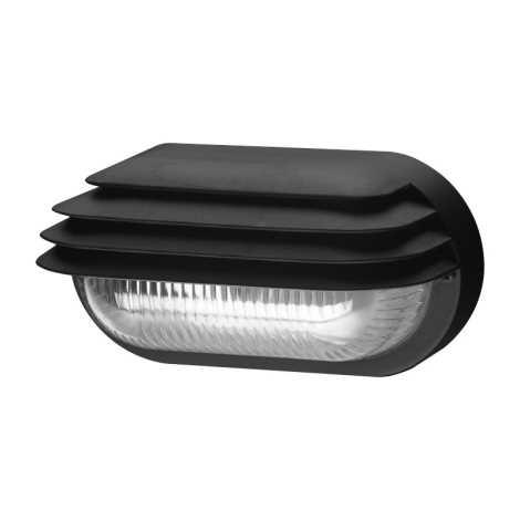 Panlux SOG-40/C - kültéri fali lámpa  OVAL GRILL 1xE27/40W/230V
